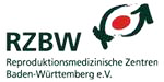 Mitglied im RZBW - Reproduktionsmedizinische Zentren Baden-Würtemberg e.V.